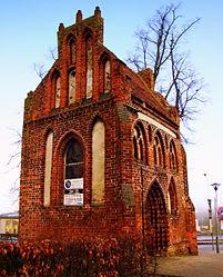 Imatge relacionada amb capella