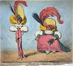 Imatge relacionada amb moda