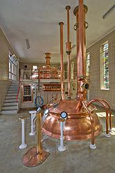 Imatge relacionada amb cerveseria