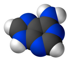 Imatge relacionada amb adenina