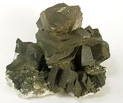 Imatge relacionada amb clorita