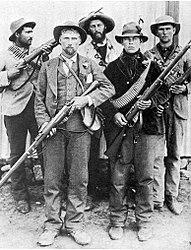 Imatge relacionada amb guerrilla