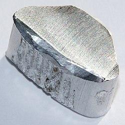 Imatge relacionada amb alumini