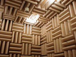 Imatge relacionada amb acústica