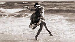 Imatge relacionada amb ballarí