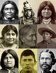 Imatge relacionada amb apatxe