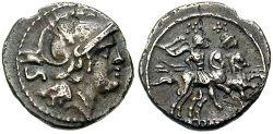 Imatge relacionada amb sesterci