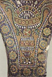 Imatge relacionada amb mosaic