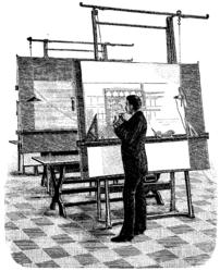 Imatge relacionada amb arquitecte