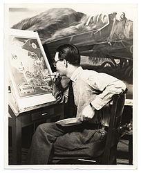 Imatge relacionada amb il·lustrador