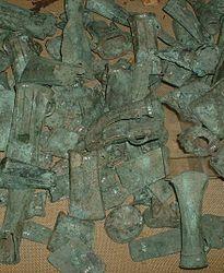 Imatge relacionada amb bronze