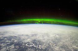 Imatge relacionada amb ionosfera