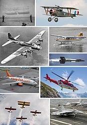 Imatge relacionada amb aviació