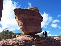 Imatge relacionada amb roca