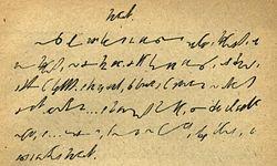 Imatge relacionada amb escriptura