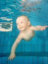 Imatge relacionada amb natació
