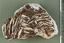 Imatge relacionada amb siderita
