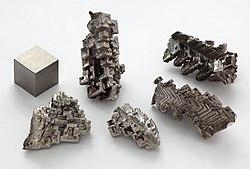 Imatge relacionada amb bismut