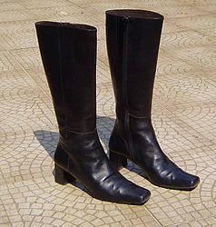 Imatge relacionada amb bota
