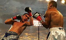 Imatge relacionada amb boxa