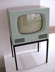 Imatge relacionada amb televisió