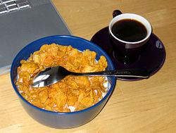Imatge relacionada amb esmorzar