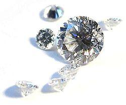 Imatge relacionada amb diamant