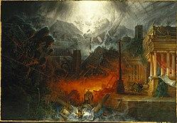 Imatge relacionada amb destrucció