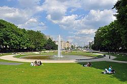 Imatge relacionada amb parc