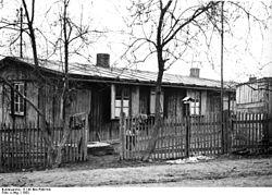 Imatge relacionada amb barraca