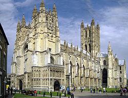 Imatge relacionada amb catedral