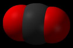 Imatge relacionada amb diòxid de carboni