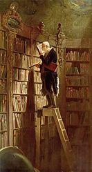 Imatge relacionada amb biblioteconomia