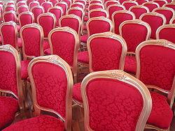 Imatge relacionada amb cadira
