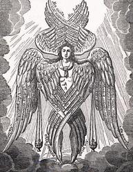 Imatge relacionada amb querubí