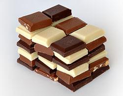 Imatge relacionada amb xocolata