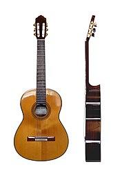 Imatge relacionada amb guitarra