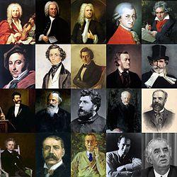 Imatge relacionada amb compositor
