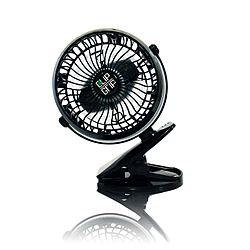 Imatge relacionada amb ventilador