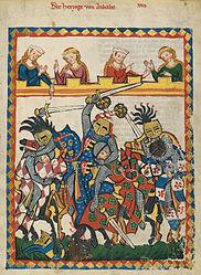 Imatge relacionada amb torneig