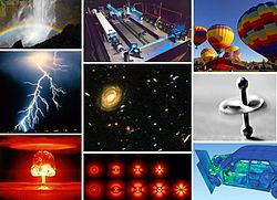 Imatge relacionada amb física