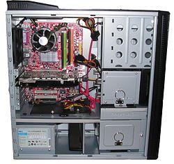 Imatge relacionada amb maquinari