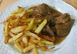Imatge relacionada amb estofat