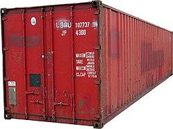 Imatge relacionada amb contenidor