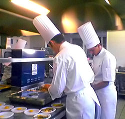 Imatge relacionada amb cuiner