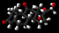 Imatge relacionada amb cortisona
