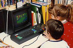 Imatge relacionada amb microordinador