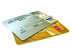 Imatge relacionada amb targeta de crèdit