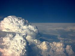 Imatge relacionada amb cumulonimbus