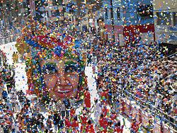 Imatge relacionada amb carnaval